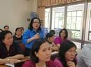 Tạo điểm nhấn trong hoạt động nữ công