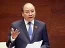 Thủ tướng: Khắc phục triệt để các tồn tại, bất cập trong các dự án BOT