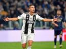 Ronaldo mừng sinh nhật 34 bên gia đình nhỏ