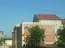 Bí thư xã xây nhà lấn hành lang giao thông