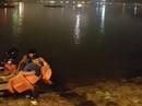 Nhóm nhân viên quán bia thách nhau bơi qua hồ, 1 người thiệt mạng