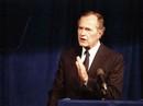 """Cựu Tổng thống Bush """"cha"""" qua đời"""