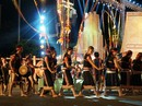 Trắng đêm với Festival văn hóa cồng chiêng Tây Nguyên