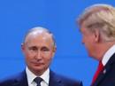 """Ông Trump và ông Putin """"gặp nhau làm ngơ"""" tại hội nghị G20"""