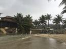 Đà Nẵng giải cứu 11 người mắc kẹt trong lũ