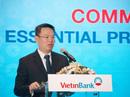 Vietinbank có tổng giám đốc mới