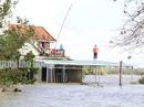 Mưa lũ gây thiệt hại 126 tỉ đồng ở Quảng Nam