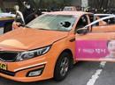 Hàn Quốc: Tài xế taxi tự thiêu phản đối dịch vụ đi chung xe