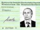 Tìm thấy thẻ điệp viên Stasi của Tổng thống Putin tại Đức