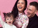 Nỗi lòng sao Việt lấy chồng Tây