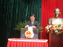 Bí thư Tỉnh ủy Bà Rịa-Vũng Tàu không có phiếu tín nhiệm thấp