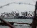 Mỹ yêu cầu thả thủy thủ Ukraine, Nga từ chối