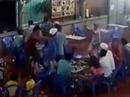 Bà Rịa - Vũng Tàu: Xác định nhóm thanh niên xông vào quán nhậu chém khách