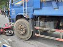 Ôtô tải tông xe máy, người phụ nữ tử vong tại chỗ