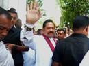 """Sri Lanka: Nhậm chức hơn 1 tháng, Thủ tướng """"thân Trung Quốc"""" từ chức"""