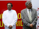 Thủ tướng thân Trung Quốc ra đi, Sri Lanka vẫn chưa yên