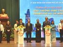Phát động Giải thưởng Sáng tạo TP HCM