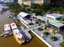 Buýt đường sông tự ý ngưng hơn 2 ngày không báo Sở GTVT TP HCM