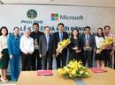 Phú Long triển khai dự án Quan hệ Khách hàng MICROSOFT DYNAMICS 365