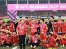 Vừa bị gạch tên dự Asian Cup, Văn Quyết lại rơi khỏi tốp 5 Quả bóng vàng