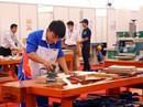 Huấn luyện thí sinh tham gia kỳ thi tay nghề thế giới
