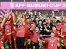VPMilk ở đâu sau chiến công AFF Cup của tuyển Việt Nam?