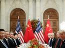 """Mỹ - Trung """"đình chiến"""" thương mại 90 ngày"""