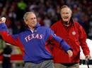 """Tiết lộ lời cuối của cựu Tổng thống Bush """"cha"""""""