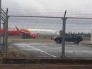 Bắt đầu giải mã dữ liệu hộp đen máy bay gặp sự cố