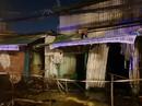 Căn nhà trọ ở Bình Tân cháy dữ dội, cô gái 18 tuổi không kịp thoát