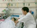 Cứu sống bé gái 4 tuổi bị chấn thương kinh hoàng do ôtô kéo lê