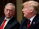 Bộ trưởng Quốc phòng Mỹ đột ngột từ chức