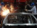 BĐS công nghiệp hút khách thuê sản xuất linh kiện ôtô