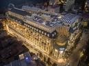Ngắm khách sạn của kiến trúc sư nổi tiếng thế giới Bill Bensley tại Sa pa