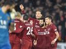 Salah tỏa sáng, Liverpool tiến sát ngôi vô địch mùa Đông