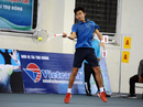 Văn Phương ngược dòng lên ngôi vương Giải các tay vợt mạnh toàn quốc 2018