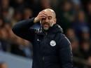 "Guardiola nói gì khi Man City ""tặng quà"" Noel sớm cho Liverpool?"