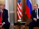"""""""Món quà hào phóng"""" cho ông Putin"""