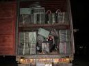 Giấu hơn 40.000 gói thuốc lá ngoại trên xe container