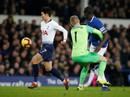 Son Heung-min tỏa sáng ở Tottenham trước ngày về dự ASIAN Cup