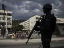 Brazil lập đội xạ thủ có quyền bắn người