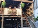 7 quán cà phê Hà Nội cho ngày nghỉ Tết Dương Lịch