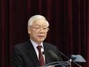 Hội nghị Trung ương 9: Giới thiệu hơn 200 nhân sự quy hoạch vào Trung ương khóa XIII