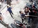 Bị hàng xóm tấn công kinh hoàng chỉ vì vũng nước đọng trước nhà!