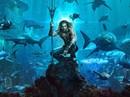 """""""Aquaman"""" cán mốc 500 triệu USD toàn cầu"""