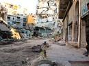 Lấp đầy khoảng trống ở Syria