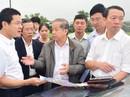 Di dời 523 hộ dân khu vực I kinh thành Huế