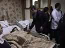 Trưa nay cấp visa cho thân nhân người Việt bị trúng bom khủng bố sang Ai Cập
