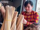 Bí quyết bảo vệ sức khỏe người dùng của xóm đũa tre sạch ở miền Tây
