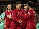 """Liverpool """"vùi dập"""" Arsenal đêm cuối năm ở Anfield"""